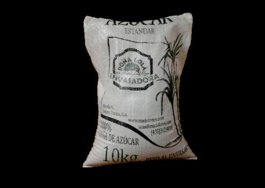 Azúcar 10 Kg.